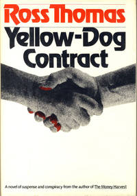 image of YELLOW-DOG CONTRACT.