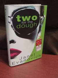 Two For The Dough  - Signed