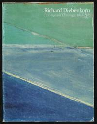 Richard Diebenkorn, Paintings and Drawings, 1943-1976