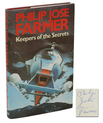London: Severn House Publishers, 1985. First British hardcover edition. Fine/Fine. First hardcover B...