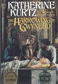 The Harrowing of Gwynedd (Signed) (The Heirs of Saint Camber Vol 1)
