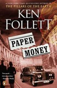 image of Paper Money: A Novel