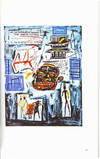 View Image 3 of 5 for Jean-Michel Basquiat: Bilder 1985-1986 Inventory #26719