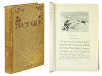 The Oregon Trail. Sketches of Prairie and Rocky-Mountain Life. Illustrated by Frederic Remington.