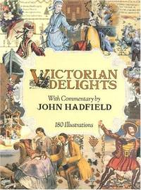 Victorian Delights: Reflections of Taste in the Nineteenth Century