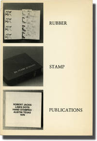 image of Rubber Stamp Publications [Rubber magazine, Vol. 3, No. 4-6] (First Edition)