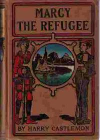 Marcy, The Refugee  (War Series)