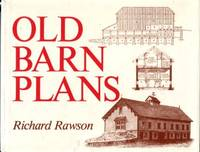 image of Old Barn Plans