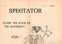 The Spectator - Vol. IV, No. 2 - February 13, 1967 [NEWSPAPER-FORMAT]