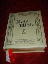 The New American Bible Translated from the Original Languages with Critical Use of All the Ancient Sources by Members of the Catholic Biblical Association of America