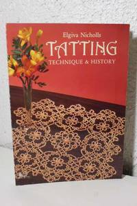 Tatting Technique and History