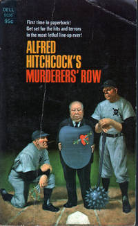 image of Alfred Hitchcock's Murderer's Row