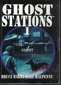image of Ghost Station 1 True Ghost Stories