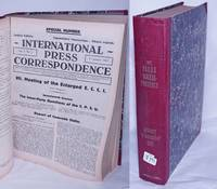 image of International Press Correspondence 1927  [Jan-Dec 1927]