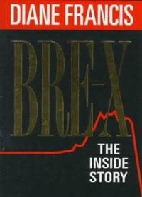 Bre-X : The Inside Story