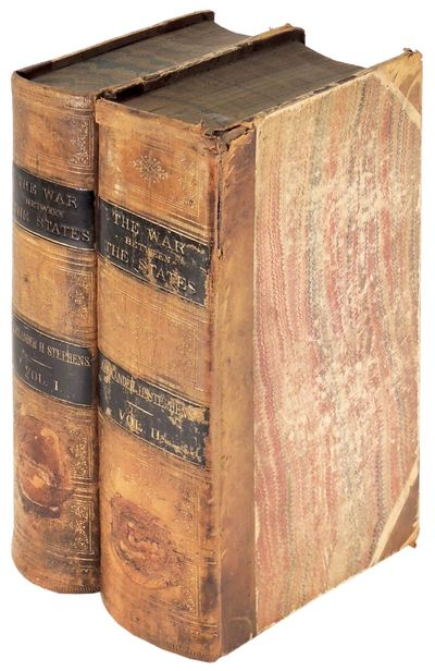 Philadelphia and Chicago: National Publishing Company and Ziegler, McCurdy & Co, 1870. Hardcover. Ve...