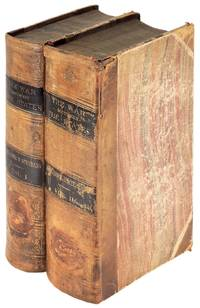 A Constitutional View of the Late War Between the States; Its Causes, Character, Conduct and Results. Presented in a Series of Colloquies at Liberty Hall Two Volumes