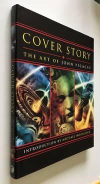 Cover Story  The Art of John Picacio