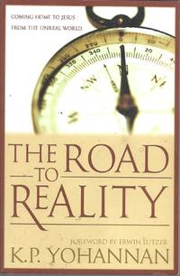 image of The Road to Reality