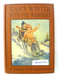 image of Jean's Winter at the Warner's