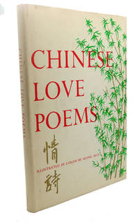 CHINESE LOVE POEMS