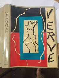 VERVE The Ultimate Review of Art and Literature (English and French  Edition)
