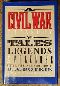 image of A Civil War Treasury of Tales, Legends_Folklore