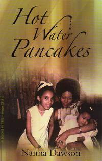 Hot Water Pancakes : Signed by Author