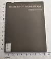 View Image 1 of 7 for Masters of Modern Art From 1840 to 1960 Inventory #163516