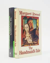 image of The Handmaid's Tale [WITH] The Testaments. Both Signed