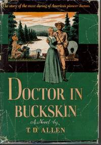 Doctor in Buckskin