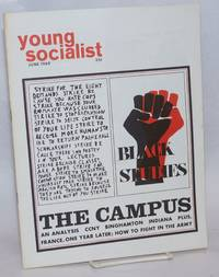 Young socialist, vol. 12, no. 7 (June 1969)