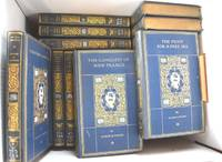 The Chronicles of America Series, Extra-Illustrated Edition (49 volumes of 50-volume set)