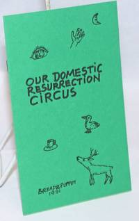 image of Our domestic resurrection circus