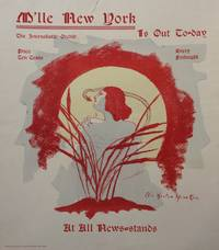 M'lle New York Is Out Today The Journalistic Orchid by  Clio HUNEKER - from Argosy Book Store (SKU: 279487)