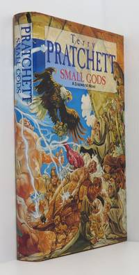image of Small Gods (Discworld Novel 13)