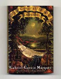 image of The General In His Labyrinth  - 1st US Edition/1st Printing