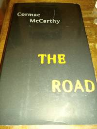 The Road by  Cormac McCarthy - First Edition; First Printing - 2006 - from BookRanger (SKU: BR-549-20)