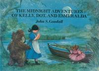 image of The Midnight Adventures of Kelly, Dot, and Esmeralda
