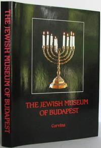 image of The Jewish Museum Of Budapest