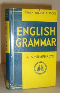 Teach Yourself English Grammar