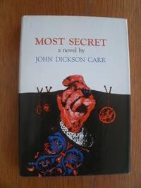 image of Most Secret aka Devil Kinsmere