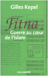 image of Fitna : La Guerre Au Coeur De L'islam