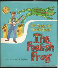 Foolish Frog