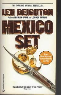 Mexico Set (/Bernard Samson