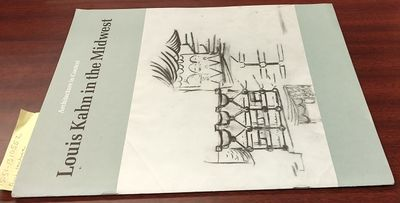 Chicago: Art Institute of Chicago, 1989. Softcover. Octavo; VG; Paperback; Spine, staple binding; Co...