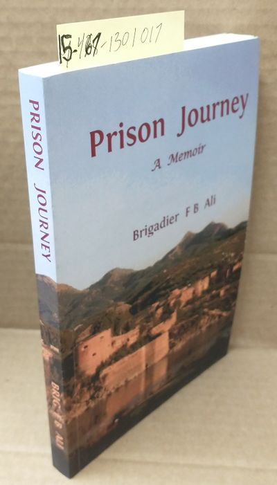 Furrukh B Ali, 2014. First Edition. Softcover. Octavo, 260 pages; VG; paperback, spine pictorial wit...