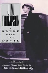 Jim Thompson : Sleep with the Devil