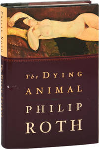 image of The Dying Animal (First Edition)