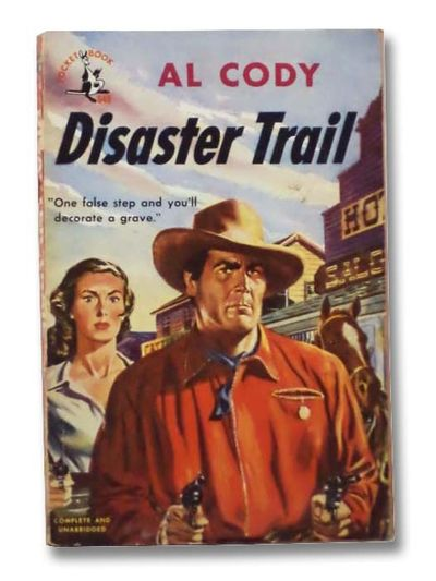 Pocket Books, 1950. 1st Printing. Mass Market Paperback. Good. First printing. General wear. 1950 Ma...